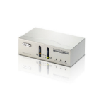 Aten VS0202 interruptor de video VGA