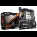 Gigabyte TRX40 AORUS MASTER motherboard AMD TRX40 Socket sTRX4 Extended ATX