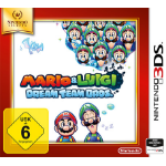 Nintendo Mario & Luigi: Dream Team Nintendo 3DS German, Dutch, English, Spanish, French, Italian, Portuguese video game