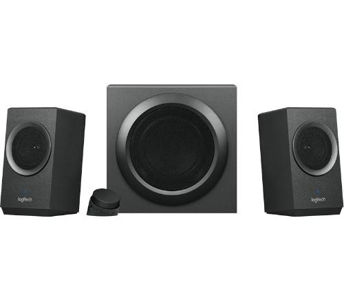 Logitech Z337 speaker set 2.1 channels 40 W Black