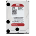 Western Digital Red 4000GB Serial ATA III
