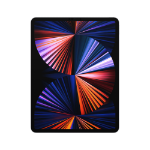 Apple iPad Pro 256 GB 32,8 cm (12.9 Zoll) Apple M 8 GB Wi-Fi 6 (802.11ax) iPadOS 14 Grau