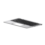 HP L31882-BG1 notebook spare part Housing base + keyboard