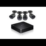 Trendnet TV-DVR104K Wired 4channels video surveillance kitZZZZZ], TV-DVR104K