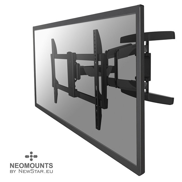 Newstar NM-W475BLACK flat panel wall mount