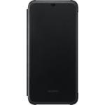 """Huawei 51992567 funda para teléfono móvil 16 cm (6.3"""") Folio Negro"""