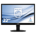 Philips Brilliance LCD-monitor met LED-achtergrondverlichting 220B4LPYCB/00