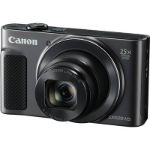 CANON SX620HS CAMERA BLACK