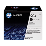 HP CE390A (90A) Toner black, 10K pages