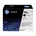 HP CE390A (90A) Toner black, 10K pages