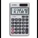 Casio SL-300SV Pocket Basic Silver calculator