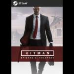 Square Enix HITMAN Episode 5: Colorado, PC PC English