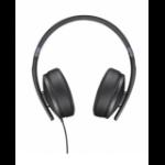 Sennheiser HD 4.20 S auriculares para móvil Binaural Diadema Negro