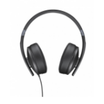 Sennheiser HD 4.20 S auriculares para móvil Binaural Diadema Negro Alámbrico