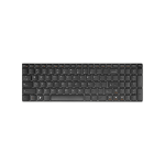 Lenovo 25210977 Keyboard notebook spare part