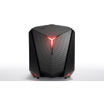 Lenovo IdeaCentre Y720 Cube DDR4-SDRAM i5-7400 Tower 7th gen Intel® Core™ i5 8 GB 1000 GB HDD Windows 10 Home PC Black