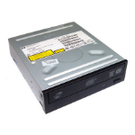 HP 447310-001 Internal DVD Super Multi Black,Grey