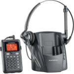 POLY CT14 DECT telephone Black Caller ID