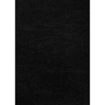 PHE GOLD SOVEREIGN LEATHER GRAIN BOARD COVERS A4 250GSM BLACK BOX 100