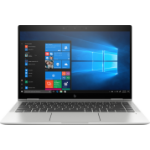 "HP EliteBook x360 1040 G6 Zilver Hybride (2-in-1) 35,6 cm (14"") 1920 x 1080 Pixels Touchscreen Intel® 8ste generatie Core™ i5 i5-8265U 8 GB DDR4-SDRAM 256 GB SSD"