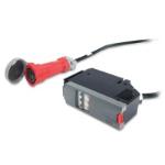 APC IT Power Distribution Module 3 Pole 5 Wire 16A IEC309 200cm power distribution unit (PDU)