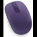 Microsoft Wireless Mobile 1850 mouse Ambidextrous RF Wireless Optical 1000 DPI