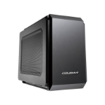 Cougar QBX Pro Mini-Tower Black computer case
