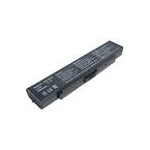 MicroBattery Battery 11.1v 4400mAh Lithium-Ion (Li-Ion) 4400mAh 11.1V rechargeable battery