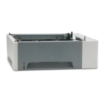 HP LaserJet Q7817A tray/feeder