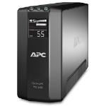 APC Back-UPS Pro Line-Interactive 550VA Black
