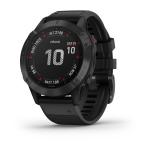 "Garmin fēnix 6 Pro smartwatch 3.3 cm (1.3"") Black GPS (satellite)"