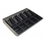 APG Cash Drawer PK-15VTAP-BX cash tray Plastic Black