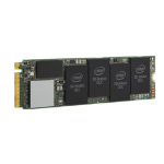 Intel Consumer 660p internal solid state drive M.2 1024 GB PCI Express 3.0 3D2 QLC NVMe