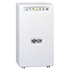Tripp Lite UPS Smart 700VA 450W 230V Tower Medical-Grade AVR Line-Interactive, 6 Outlets, Full Isolation, USB, DB9