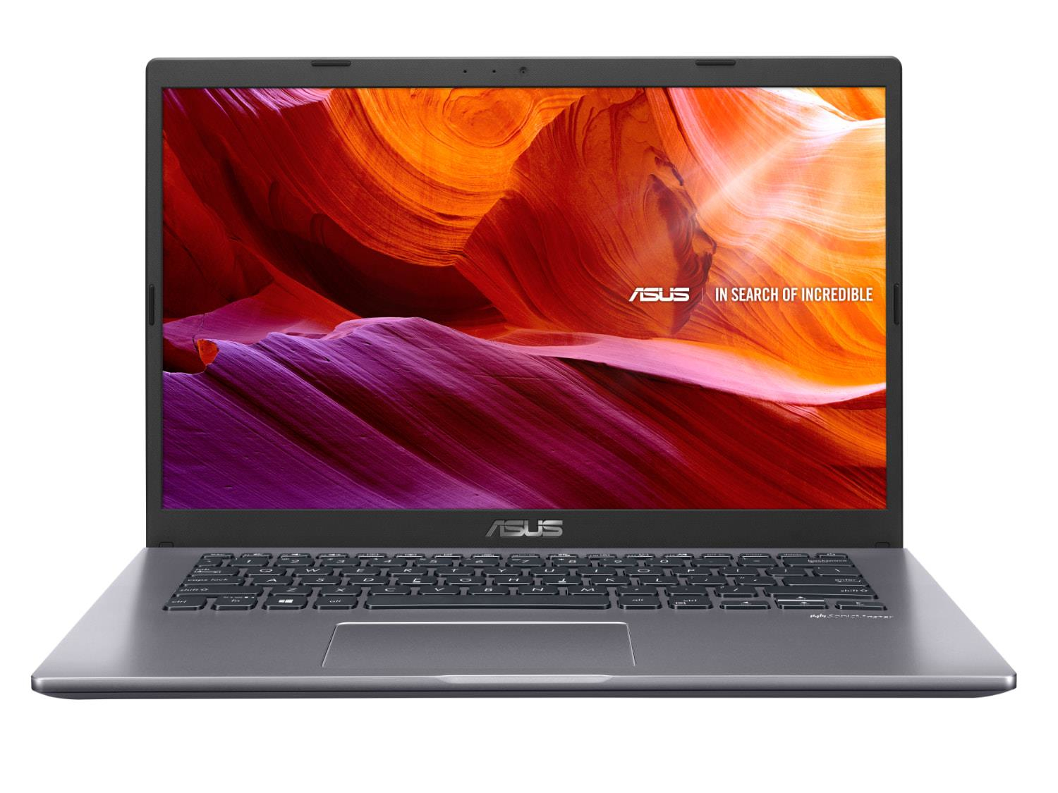 ASUS X409FA-EK149T notebook Grey 35.6 cm (14