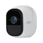 Arlo Pro IP security camera Indoor & outdoor Cube Desk/Wall 1280 x 720 pixels