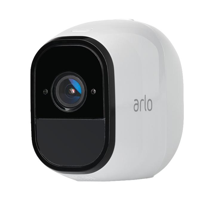 Arlo Pro IP security camera Indoor & outdoor Cube Desk/Wall 1280 x...