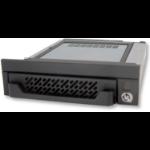 CRU DE75, Complete Assembly, SAS/SATA 3Gb/s Black
