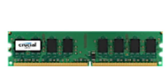 Crucial 8GB Kit (2x4GB) DDR3