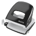 Leitz NeXXt WOW Metal Office Hole Punch