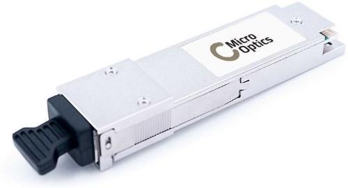 MicroOptics MO-CDM01JG325A network transceiver module Fiber optic 40000 Mbit/s QSFP+ 850 nm