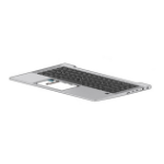 HP M36312-061 notebook spare part Keyboard