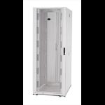APC AR3155W power rack enclosure 45U Floor White