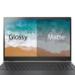 V7 Filtro de privacidad magnético sin marcos para Mac 16″ - Relación de aspecto 16:10