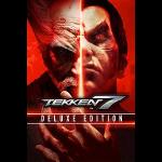 Microsoft TEKKEN 7 - Deluxe Edition, Xbox One