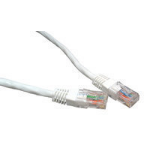 Cables Direct Cat5e UTP 10m 10m White networking cable