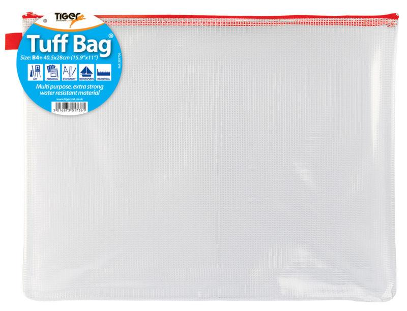 Tiger Tuff Bag B4