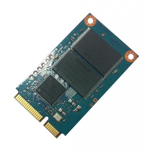 QNAP FLASH-256GB-MSATA unidad de estado sólido 128 GB SATA