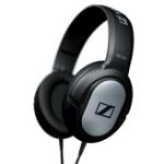 Sennheiser HD 206 Circumaural Head-band Black,Silver