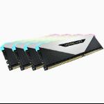 Corsair Vengeance CMN32GX4M4Z3600C18W memory module 32 GB 4 x 8 GB DDR4 3600 MHz
